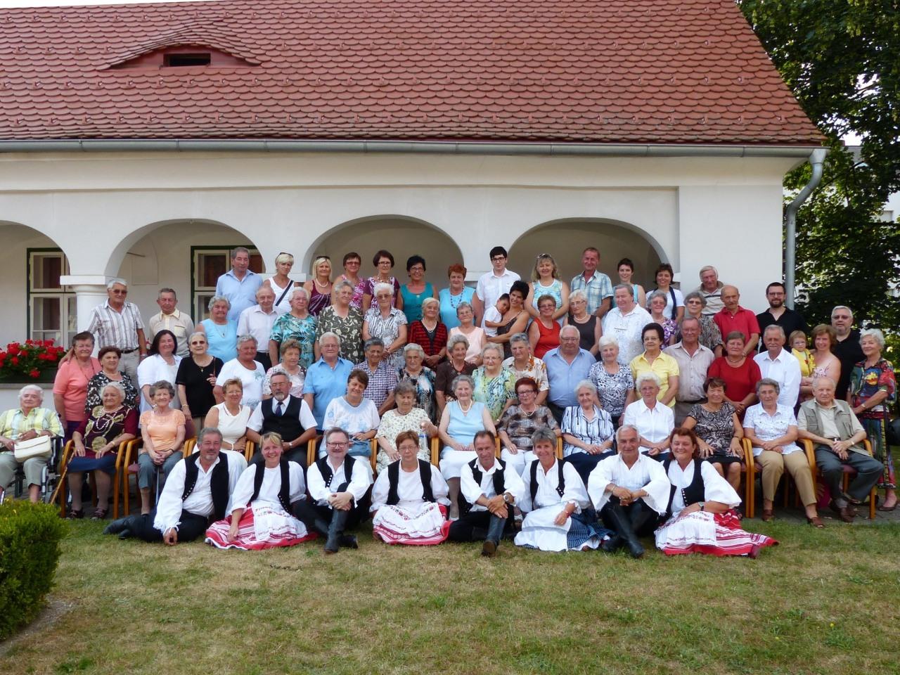 90. Geburtstag, 2013