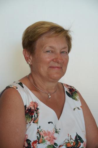 Elisabeth Imre