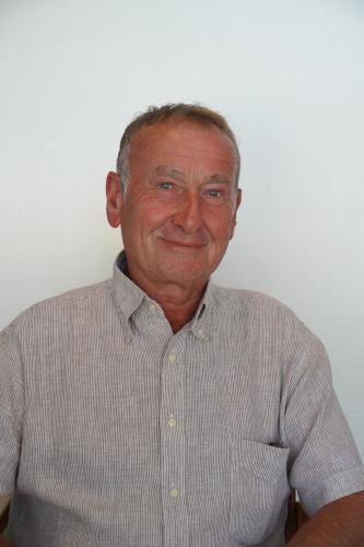 Ernst Imre