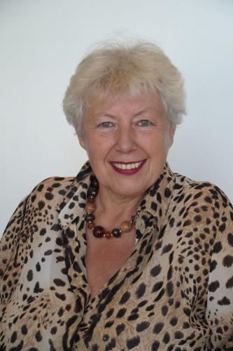 Irene Börner