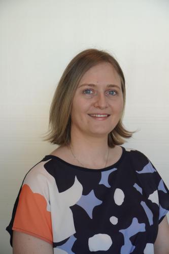 Isabella Artner, BA