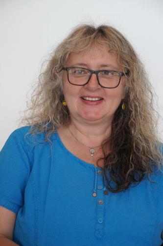Judith Beham