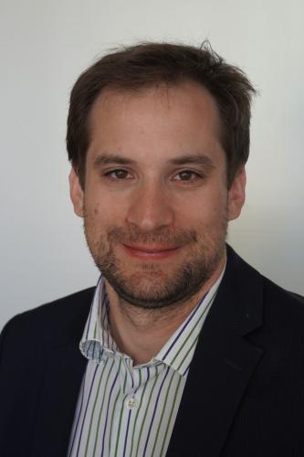 Lukas Seper, MA