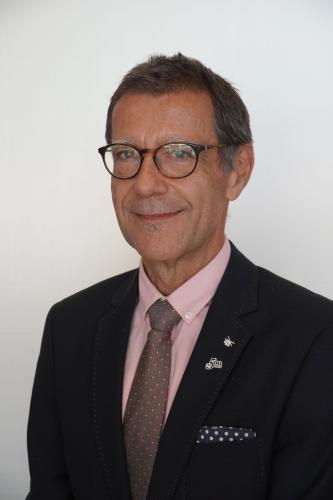 Dr. Werner Gangoly